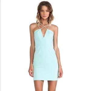 Yarra mini dress AQ/AQ